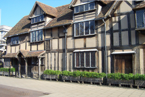 Stratford-on-Avon Tours of Shakespeare country and the Cotswolds